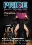 Pride exhibit 2011 (Flyer: Zuiderveld/Seiwert)