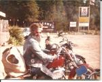 Dad-Motorcycle Run